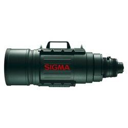 Sigma AF 200-500mm f/2.8 / 400-1000mm f/5.6 APO EX DG Sigma SA