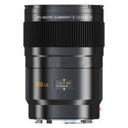 Leica Summarit-S 120mm f/2.5 APO Macro CS