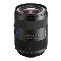 Объектив Sony Carl Zeiss Vario-Sonnar T*16-35mm f/2.8 ZA SSM (байонет Minolta A) (SAL-1635Z)