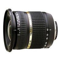 Объектив Tamron SP AF10-24mm F/3.5-4.5 Di II LD Aspherical (IF) (байонет Nikon F)