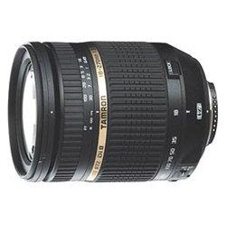 Tamron AF 18-270mm F/3.5-6.3 Di II VC LD Aspherical (IF) Macro Nikon F