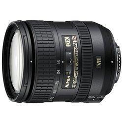 Nikon 16-85 mm f/3.5-5.6G ED VR AF-S DX Nikkor