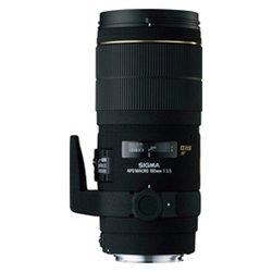 Sigma AF 180mm F3.5 APO MACRO EX DG HSM Canon EF
