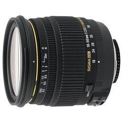 Sigma AF 18-50mm F2.8 EX DC MACRO HSM Nikon F