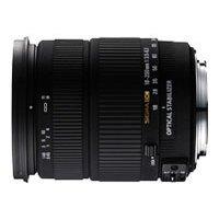 Sigma AF 18-200mm f/3.5-6.3 DC OS Canon EF-S