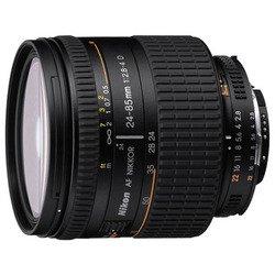 Nikon 24-85mm f/2.8-4D AF Zoom-Nikkor