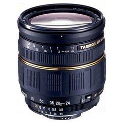 Tamron SP AF 24-135mm F/3,5-5,6 AD Aspherical [IF] Nikon F