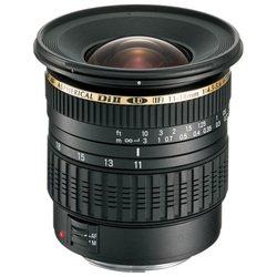 Tamron SP AF 11-18mm F/4.5-5.6 Di II LD Aspherical (IF) Nikon F