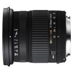 Sigma AF 17-70mm f/2.8-4.5 DC MACRO Minolta A