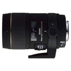 Sigma AF 150mm f/2.8 EX DG APO MACRO HSM Canon EF