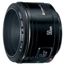 Объектив Canon EF 50MM F1.8 II (байонет Canon EF)
