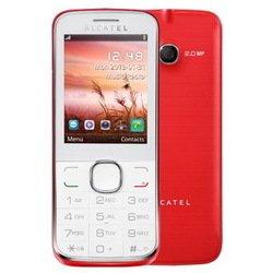 Alcatel OT2005D (коралловый) :::