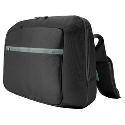 belkin core series - messenger bag for notebooks up to 15.6