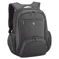 sumdex impulse notebook backpack (pon-354) (черный)