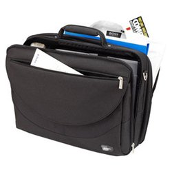 Sumdex Large Expandable Computer Brief (PON-303BK) (черный)