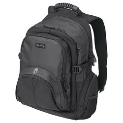 Targus Notebook Backpac (черный)
