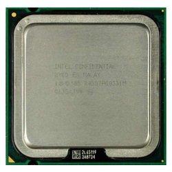 Intel Pentium E5300 Wolfdale (2600MHz, LGA775, L2 2048Kb, 800MHz)