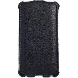 Чехол для Samsung Galaxy S4 i9500 / i9505 iBox Premium (черный)