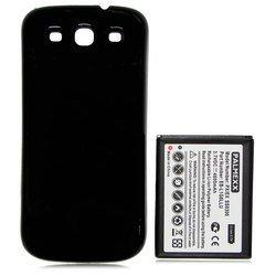 ��������� ����������� ��� Samsung Galaxy S3 i9300 (Palmexx) (�����������, ���������� ������� 4600mAh + ������ ������ ������)