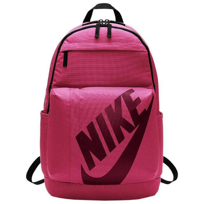 35cd0c47 РосТест - официальная гарантия производителя рюкзак nike sportswear  elemental red (ba5381-629)