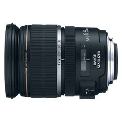 Объектив Canon EF-S 17-55mm f/2.8 IS USM (байонет Canon EF-S)