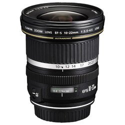 �������� Canon EF-S 10-22mm f/3.5-4.5 USM (������� Canon EF-S)