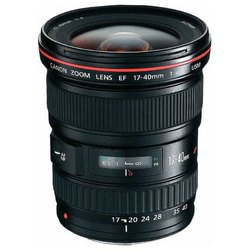 �������� Canon EF 17-40mm f/4 L USM (������� Canon EF)