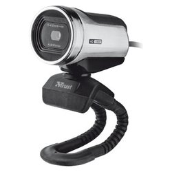 Trust Tubiq Full HD Video Webcam