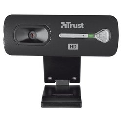 trust ceptor hd video webcam