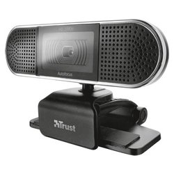 trust zyno full hd video webcam