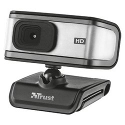trust nium hd 720p webcam