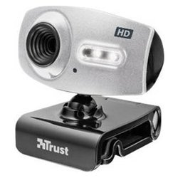 trust elight hd 720p webcam