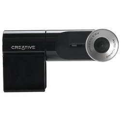 Creative Live Cam Notebook Pro