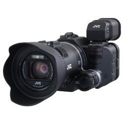 JVC GC-PX100 (black 1CMOS 10x IS opt 3 1080p SDHCFlash WiFi)