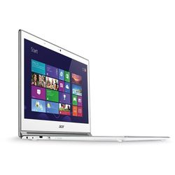 "ноутбук acer aspire s7-391-73534g25aws nx.m3eer.004 (core i7 3537u 2000 mhz, 13.3"", 1920x1080, 4096mb, 256gb ssd, dvd нет, intel hd graphics 4000, wi-fi, bluetooth, win 8 64)"
