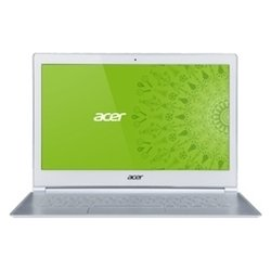 "acer aspire s7-391-73514g12aws (core i7 3517u 1900 mhz/13.3""/1920x1080/4096mb/128gb/dvd нет/wi-fi/win 8 64)"