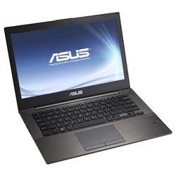 "asus pro advanced bu400v (core i5 3317u 1700 mhz/14.0""/1600x900/4096mb/256gb/dvd нет/wi-fi/bluetooth/win 7 pro 64)"