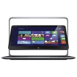 "dell xps 12 ultrabook (core i7 3537u 2000 mhz/12.5""/1920x1080/8192mb/256gb/dvd нет/intel hd graphics 4000/wi-fi/bluetooth/win 8 64)"
