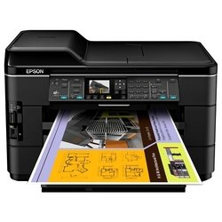 epson workforce wf-7520