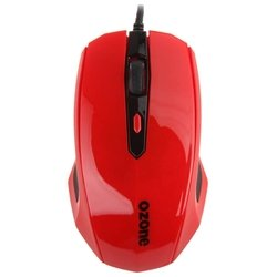 ozone xenon red usb