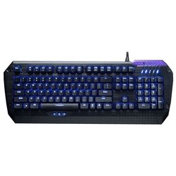 ��������� tesoro lobera ts-g5nl full color illumination plunger gaming keyboard black usb