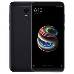 Xiaomi Redmi Note 5 4/64GB (черный) :