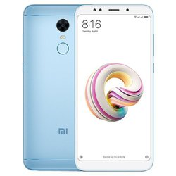 Xiaomi Redmi Note 5 4/64GB (голубой) :