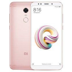 Xiaomi Redmi Note 5 4/64GB (розовый) :