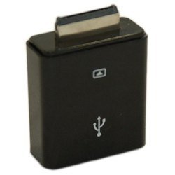USB переходник OTG - USB Asus Transformer TF101, TF201, TF300 Palmexx PX/OTG Asu TF