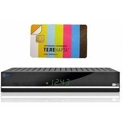 ��������� ����������� tv �������� telekarta hd 60