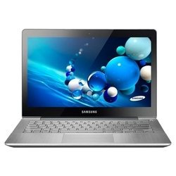 "samsung 740u3e (core i5 3337u 1800 mhz/13.3""/1920x1080/4096mb/128gb/dvd нет/intel hd graphics 4000/wi-fi/bluetooth/win 8 64)"