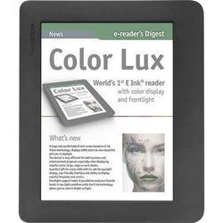 PocketBook Color Lux 801 (черный/серый)