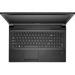 "ноутбук lenovo ideapad b590 59353066 (intel b960, 2048, 320, dvd-sm dl, 15.6"" hd, shared, camera, wi-fi, bt, dos) (черный)"