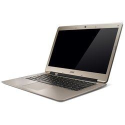 "ноутбук acer aspire s3-391 nx.m1fer.014 (ci5-3337u, intel hd graphics 4000, 13"", 4gb, 20+500gb, no odd, wi-fi, bluetooth, cam, win 8)"